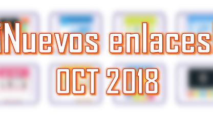 DirectorioPX OCT 2018 Nuevos Enlaces