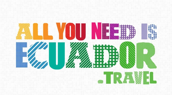 All You Need Is Ecuador.travel