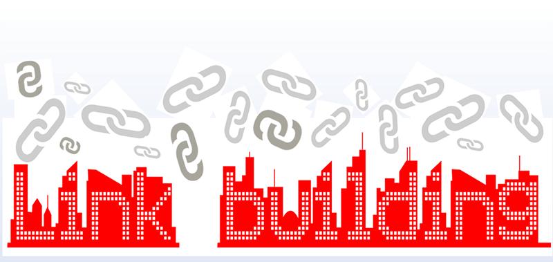 Link Building - Social Media Project