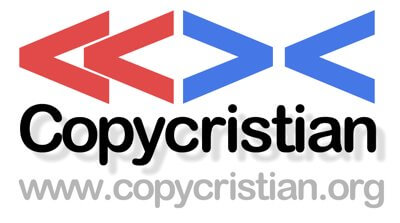 Bajo licencia Copycristian