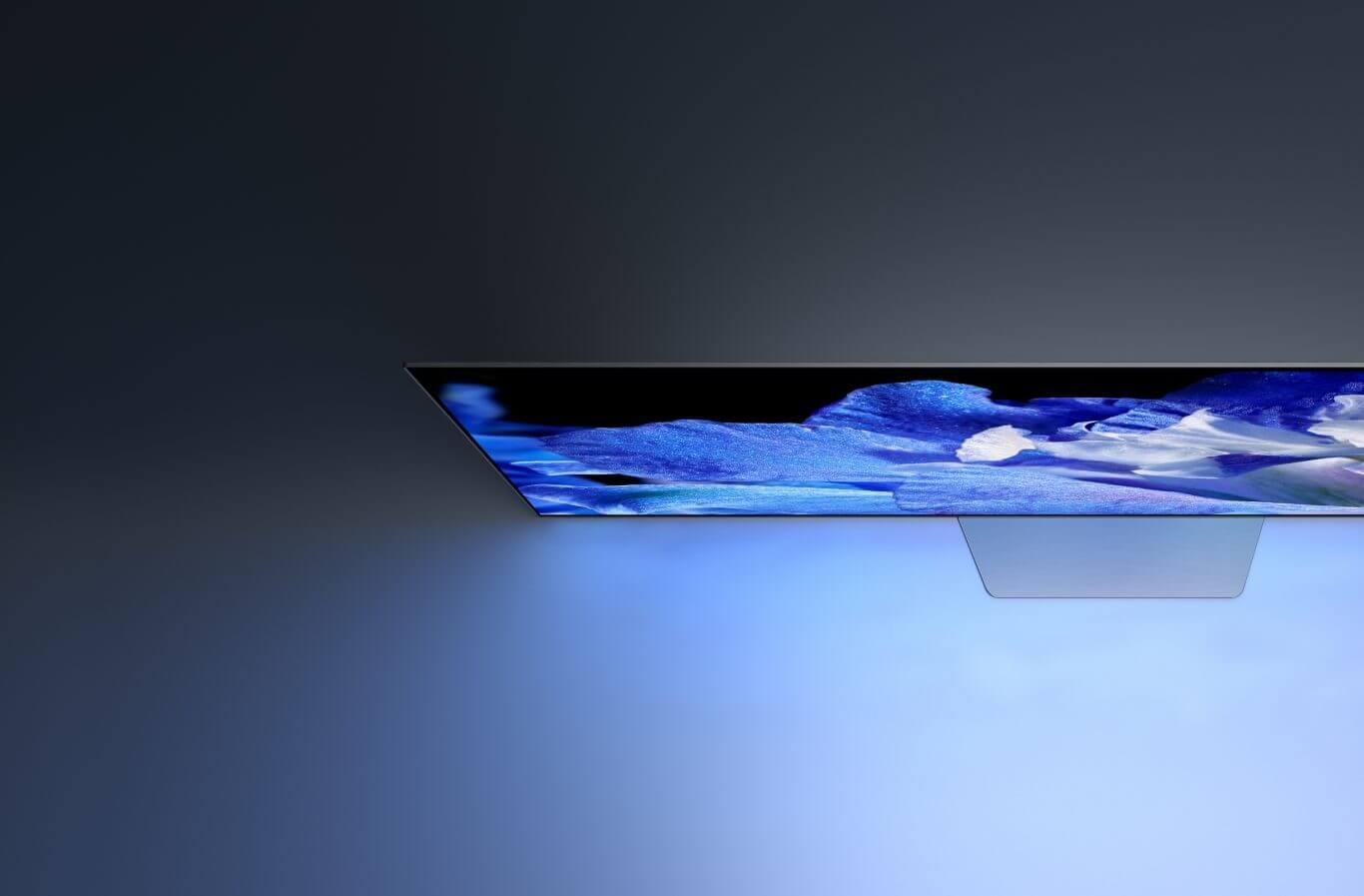 Campaña Sony OLED A8F Ecuador Portada